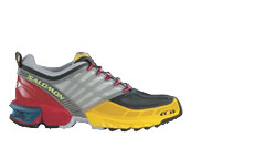 huge discount e8cfc 62658 GCS Pro   SALOMON